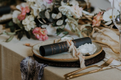 Boho Festival Wedding- Featured on Festival Brides