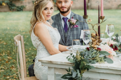 Great Foster Wedding Inspiration