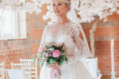 Minley Manor- Vintage Lovebirds Featured Shoot