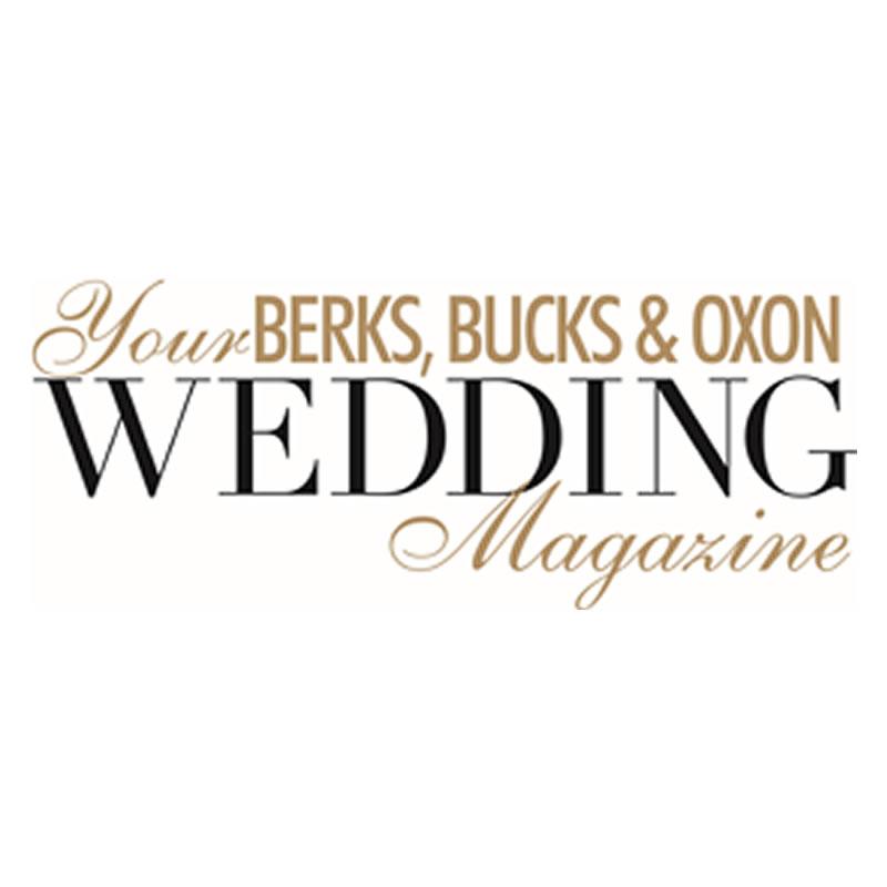 Berks, Bucks & Oxon Wedding Magazine